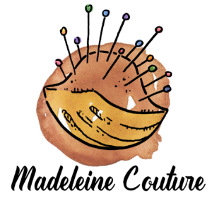 Atetier école Madeleine Couture